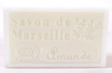 Seife Savon de Marseille Mandel 125g